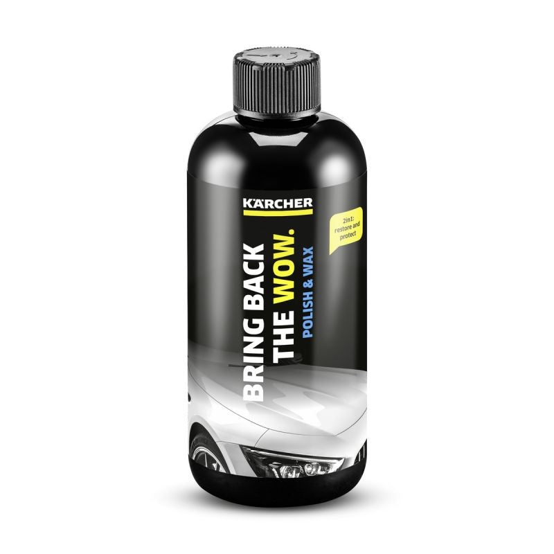Karcher Polish & Wax (RM 660) 500ML