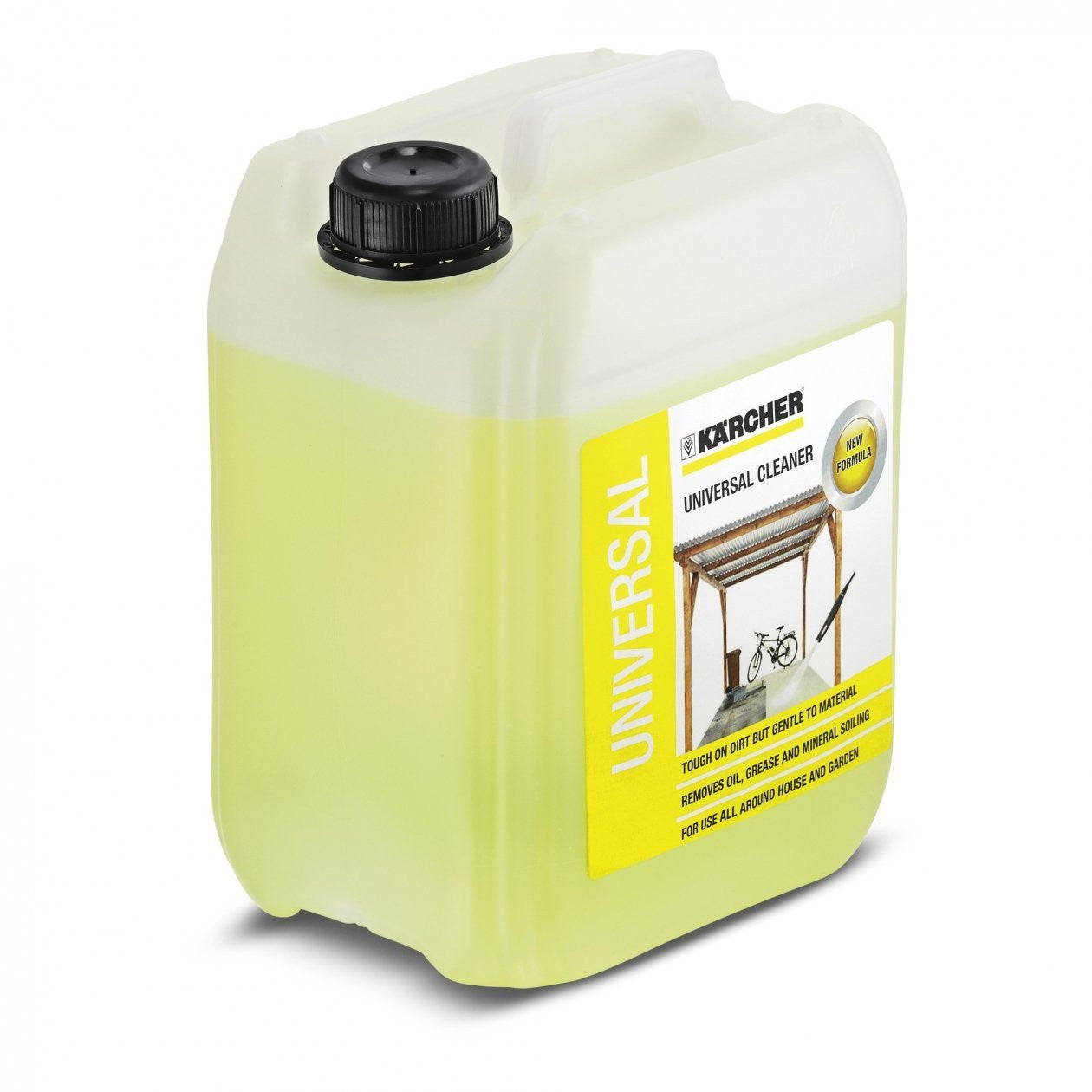 Karcher All Purpose Cleaner (5L)