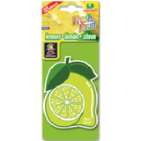 "L&D Paper Freshener ""FRESH FRUIT"" (Pack of 3) - Autohub Pakistan - 2"