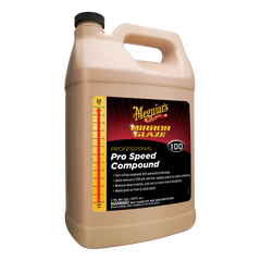 Meguiars Pro Speed Compound Gallon