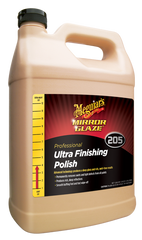 Meguiars Ultra Finishing Polish 3.78 L - Autohub Pakistan