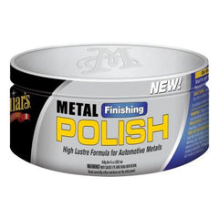MEGUIARS FINISHING METAL POLISH - Autohub Pakistan - 1
