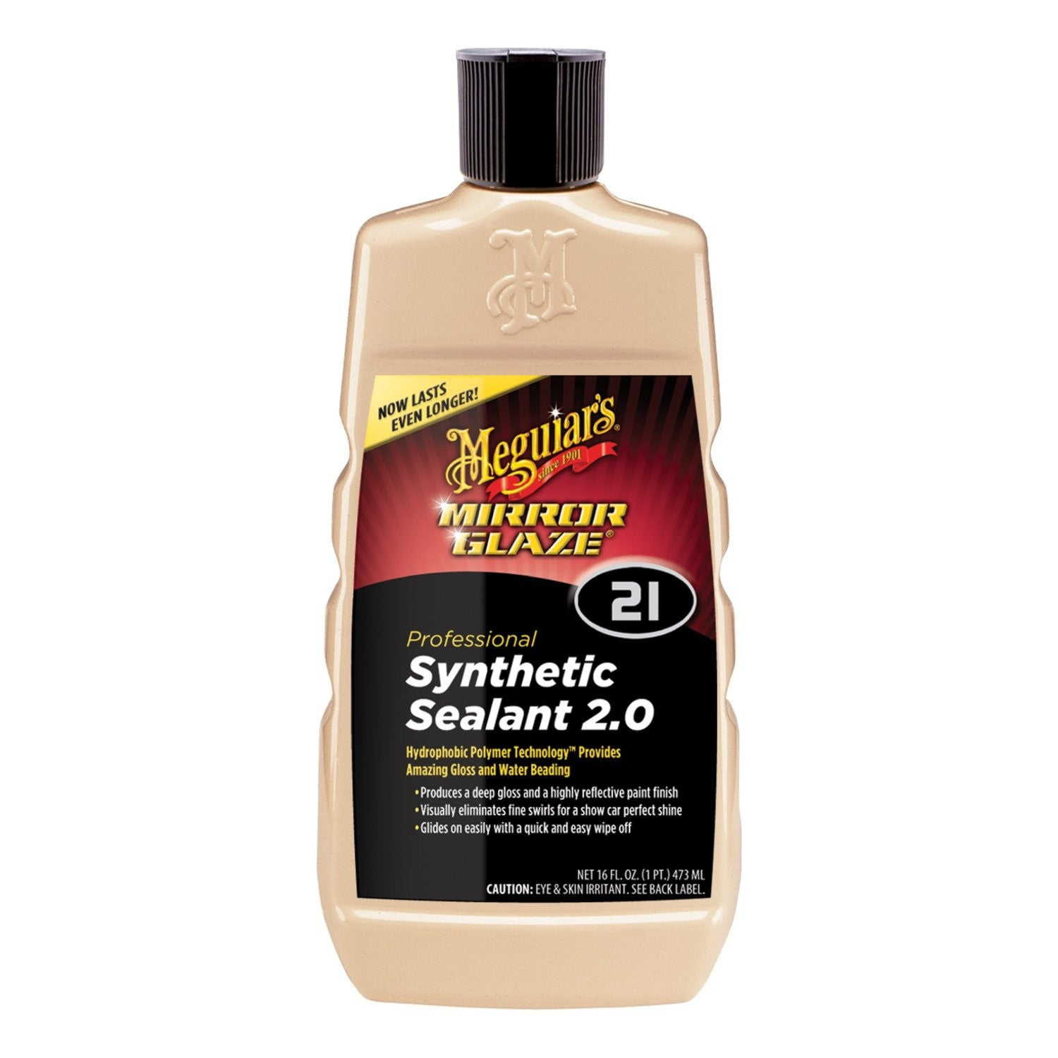 Meguiar's Mirror Glaze Synthetic Sealant 2.0