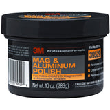 3M™ Mag and Aluminum Polish, Net wt 10 oz - Autohub Pakistan