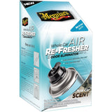 MEGUIAR'S AIR RE-FRESHNER MIST (New car) - Autohub Pakistan - 1