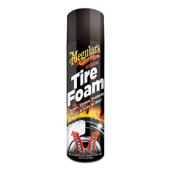 MEGUIAR'S HOT SHINE TIRE FOAM - Autohub Pakistan - 1