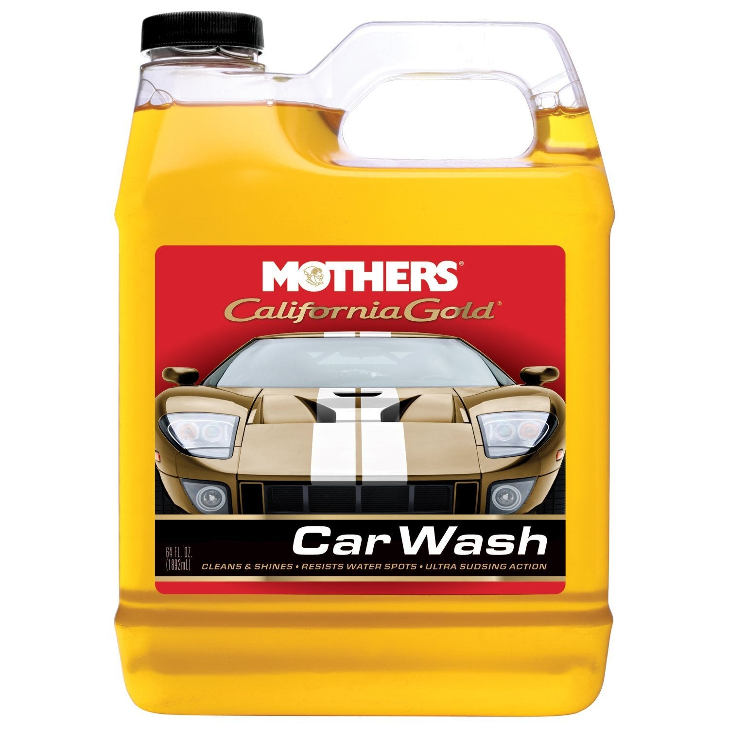 MOTHERS California Gold® Car Wash (32 OZ)