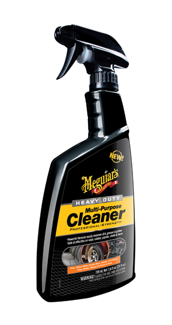 Meguiar's Heavy Duty Multi Purpose Spray 710 ml