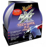 Meguiars NXT Generation Tech Wax 2.0 Paste - Autohub Pakistan