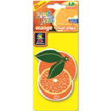 "L&D Paper Freshener ""FRESH FRUIT"" (Pack of 3) - Autohub Pakistan - 3"