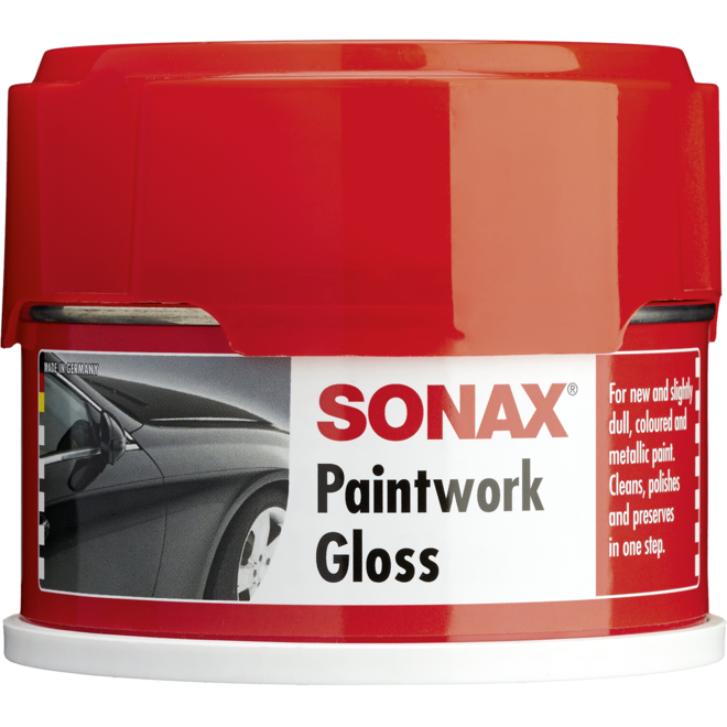 SONAX Paint Work gloss (250ml)