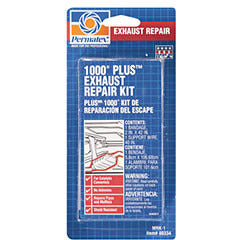Permatex® Exhaust Repair Kit (Made in USA) - Autohub Pakistan