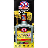 STP Ultra Petrol (400ml) - Autohub Pakistan - 1