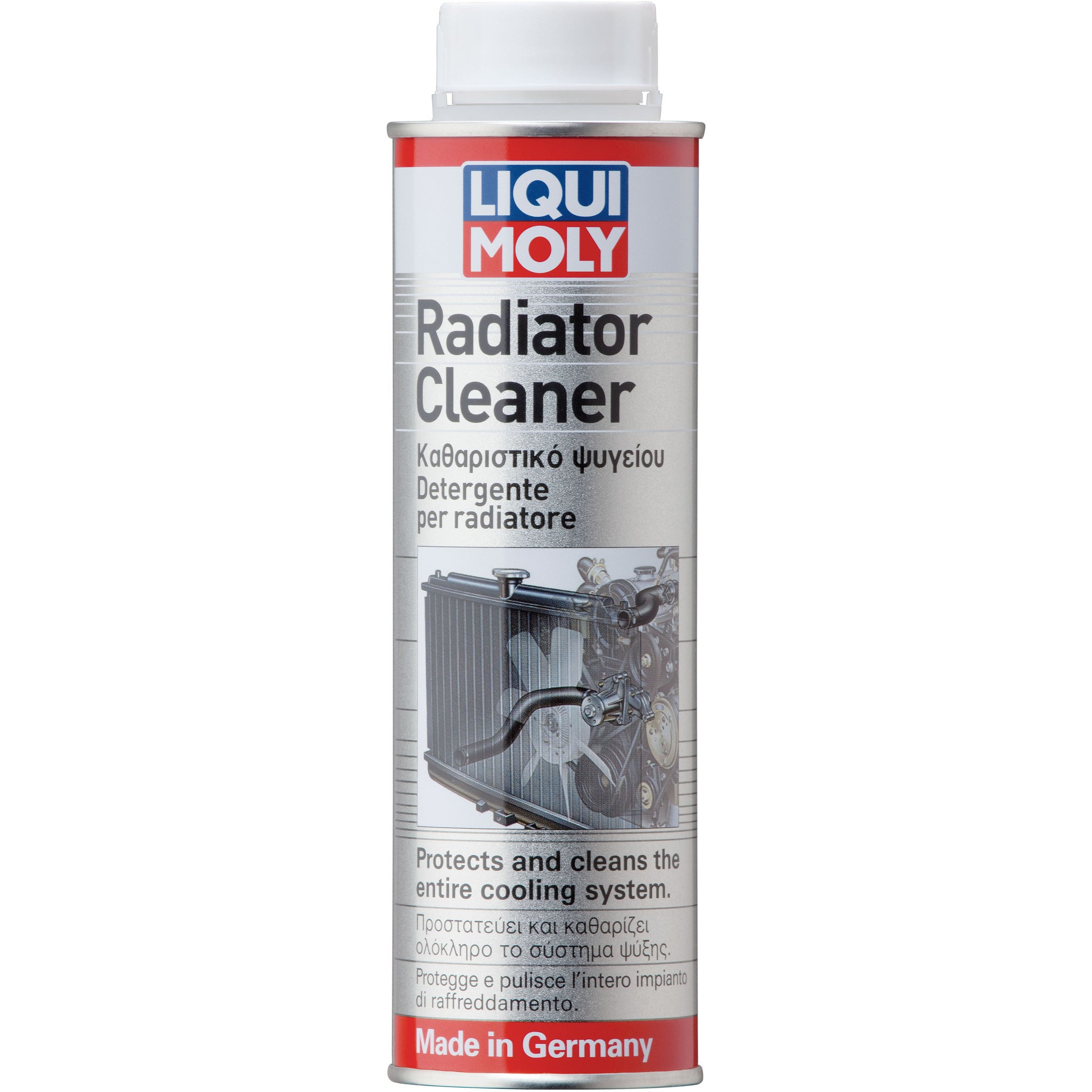 Liqui Moly Radiator Cleaner (300ml)
