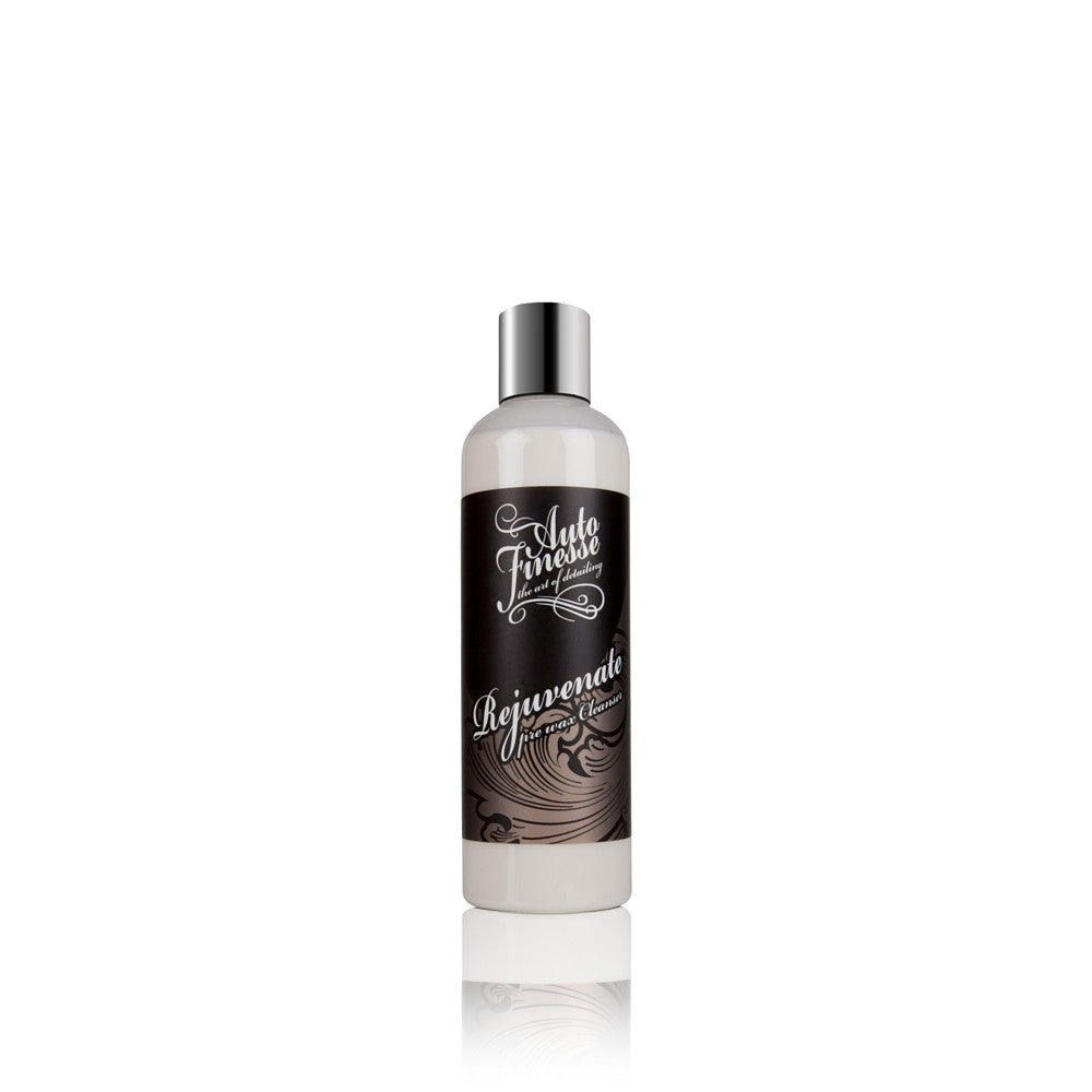 Auto Finesse Rejuvenate 250ml - Pre Wax Cleanser