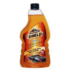 Armor All Shield Car Wash (520ml) - Autohub Pakistan