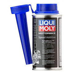 Liqui Moly Speed Additive 150 ml - Autohub Pakistan
