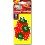 "L&D Paper Freshener ""FRESH FRUIT"" (Pack of 3) - Autohub Pakistan - 1"