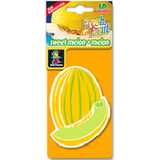 "L&D Paper Freshener ""FRESH FRUIT"" (Pack of 3) - Autohub Pakistan - 5"