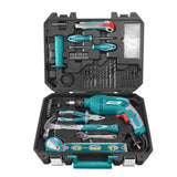 Total 101 Pcs Tools Set - Autohub Pakistan