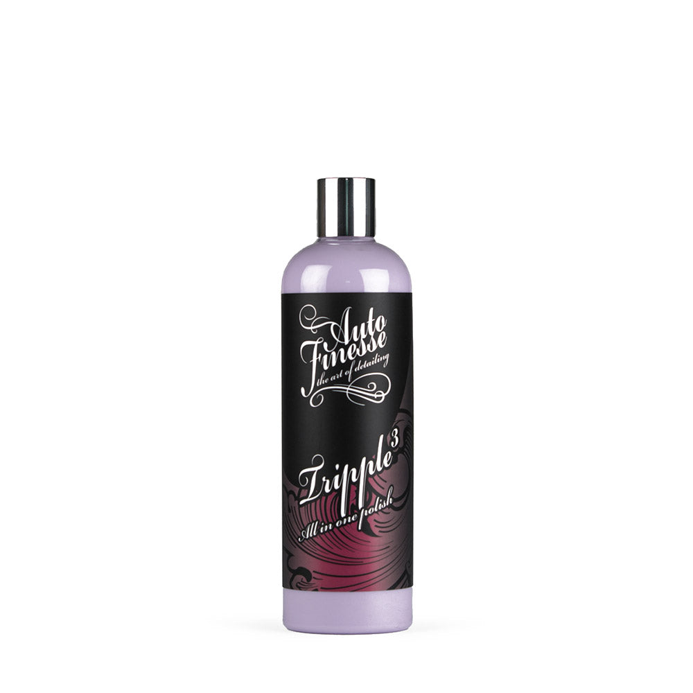 Auto Finesse Tripple 500ml - All in one polish