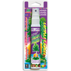 "L&D PUMP SPRAY 60 ML ""TROPIFRESH"" - Autohub Pakistan - 1"
