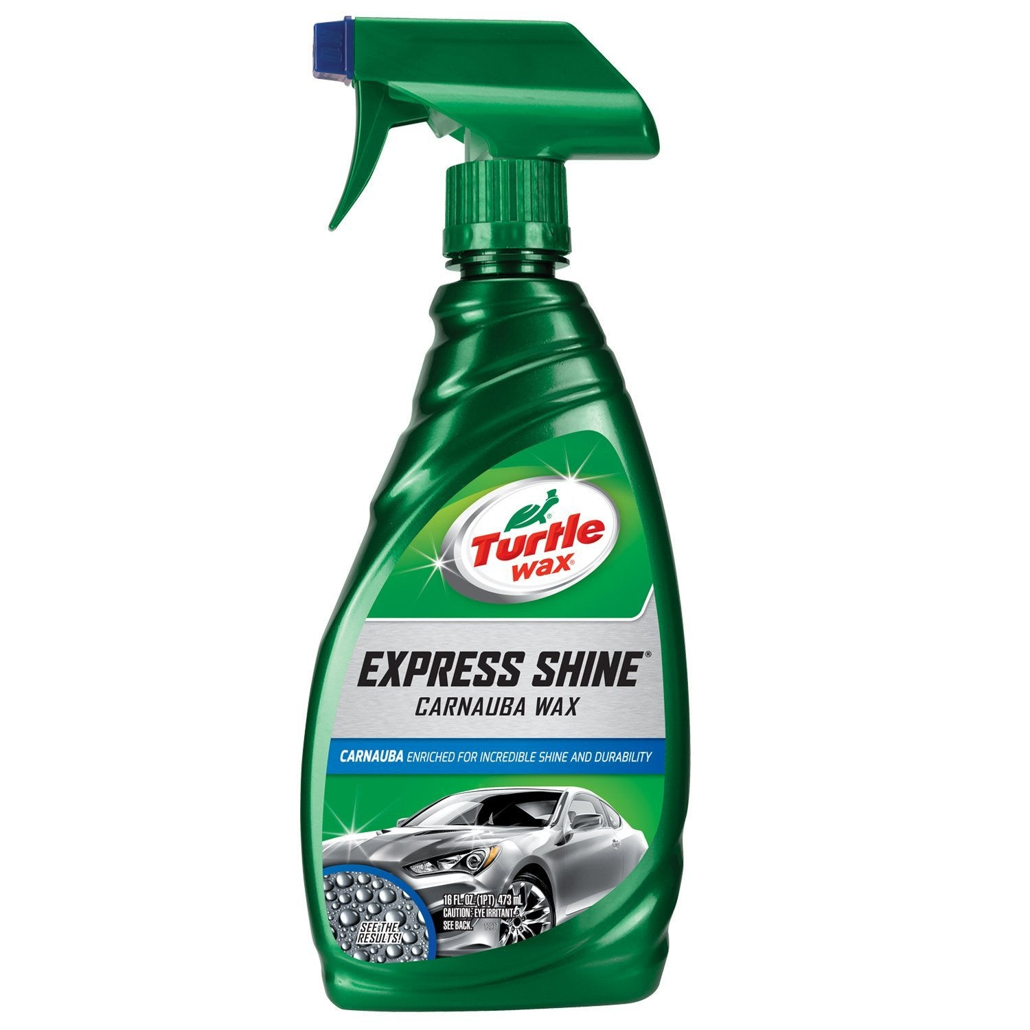 TURTLE WAX Wax Express Shine (16oz./473ml)