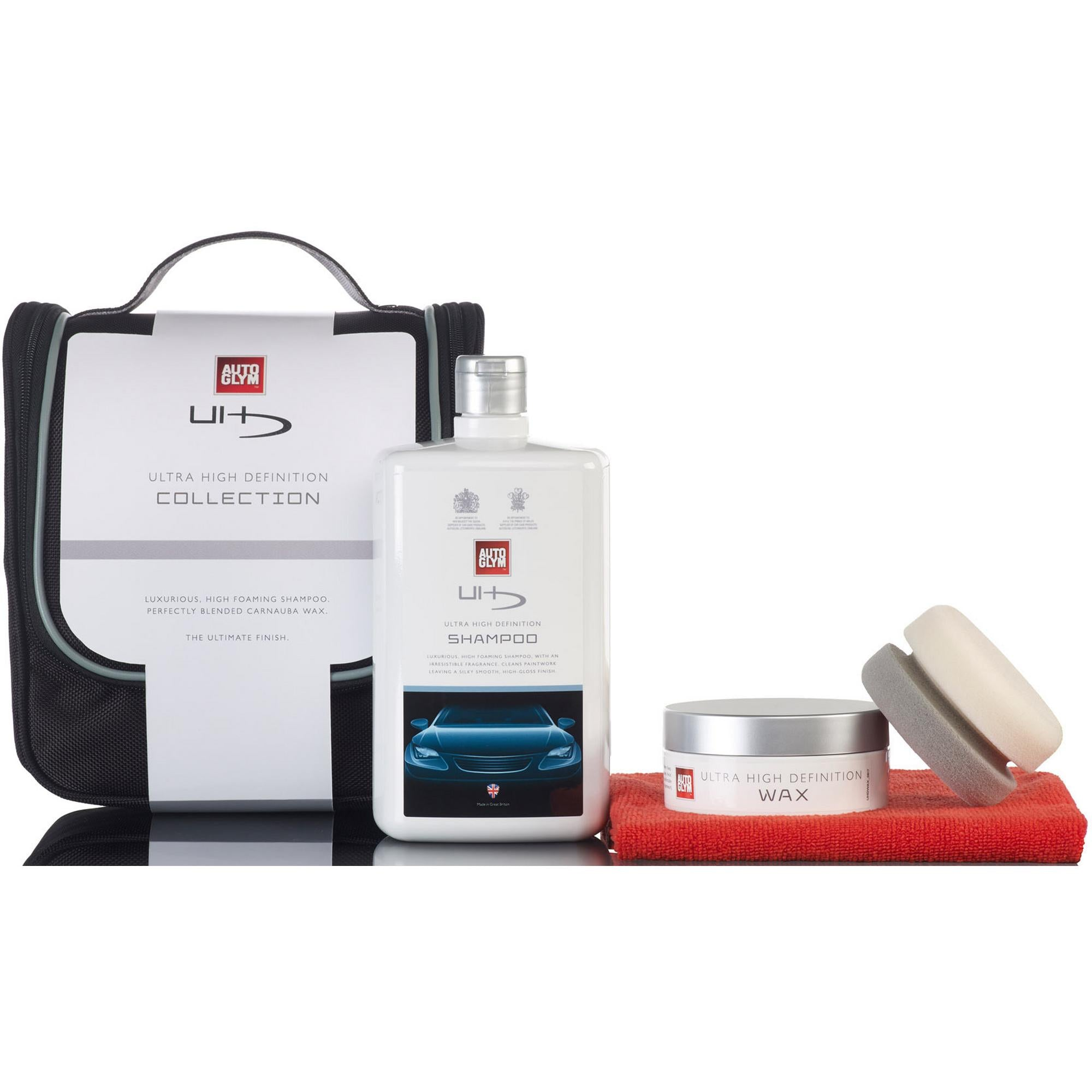 Autoglym UHD Collection Kit