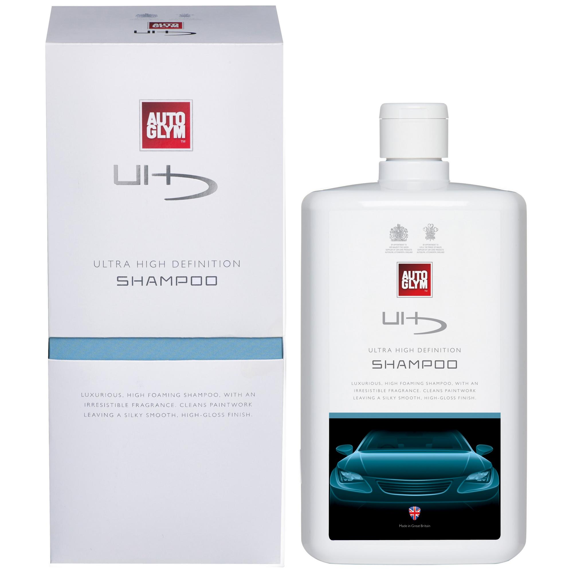 Autoglym Ultra High Definition Shampoo 1L