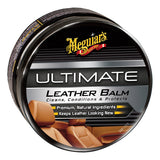 Meguiar's Ultimate Leather Balm - Autohub Pakistan - 1