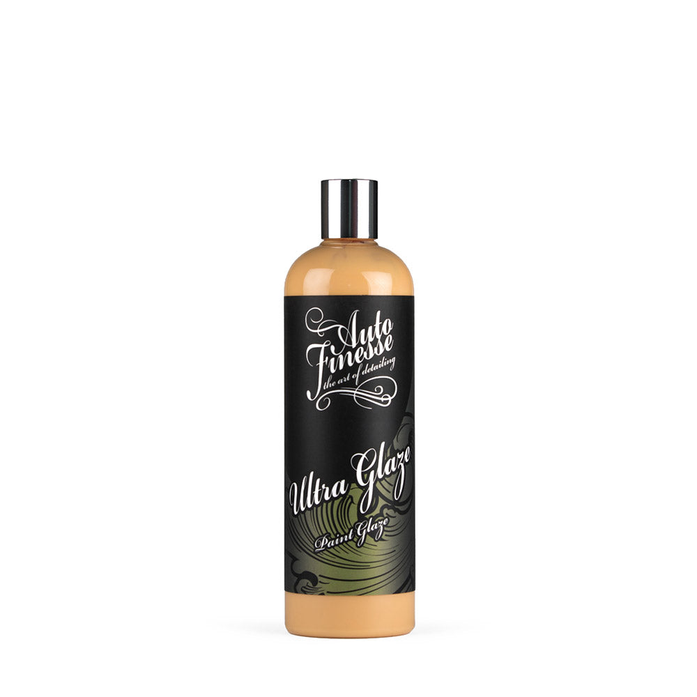 Auto Finesse Ultra Glaze 500ml - Paint Work Glaze