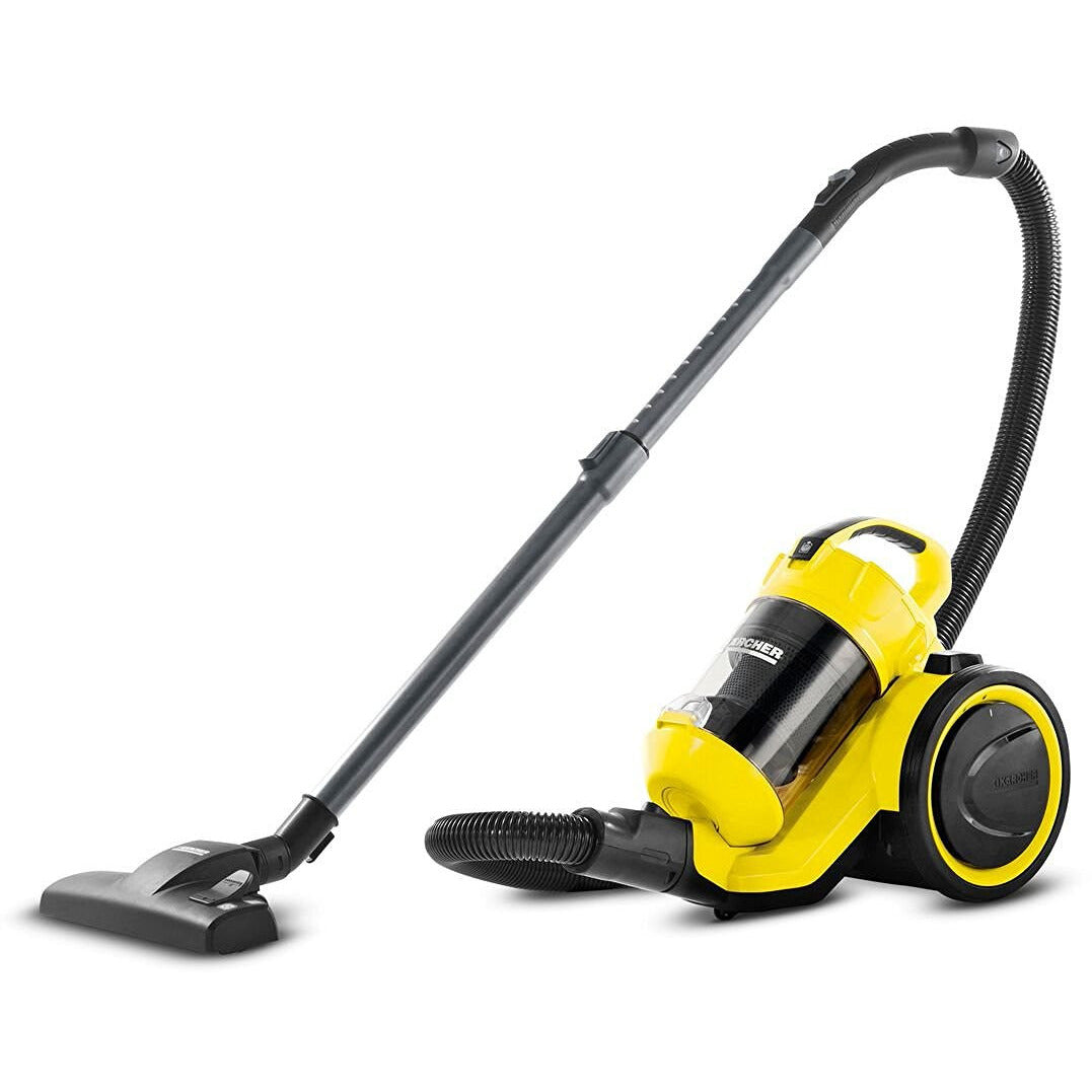 Karcher Dry Vacuum Cleaner (VC 3)