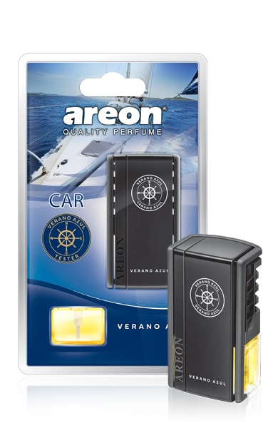 AREON Car AC Vent Perfume