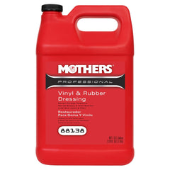 Mothers Vinyl & Rubber Dressing (Gallon) - Autohub Pakistan