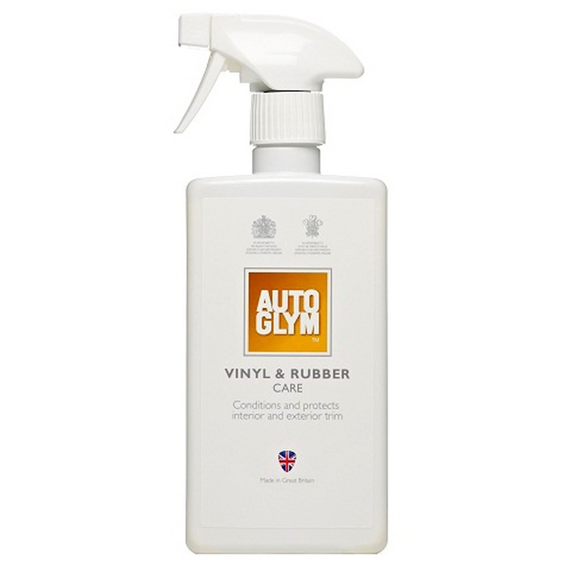 Autoglym Vinyl & Rubber Care 500ml