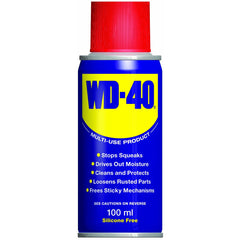 WD-40 100ML - Autohub Pakistan - 1