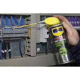 WD-40 CONTACT CLEANER (400ML) - Autohub Pakistan - 2