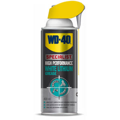 WD-40 GREASE SPRAY (400ML) - Autohub Pakistan - 1