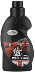 Astonish Wash & Wax 2 in 1 Bottle - Autohub Pakistan