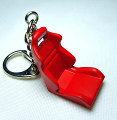 Bride Car Seat Key Chain - Autohub Pakistan