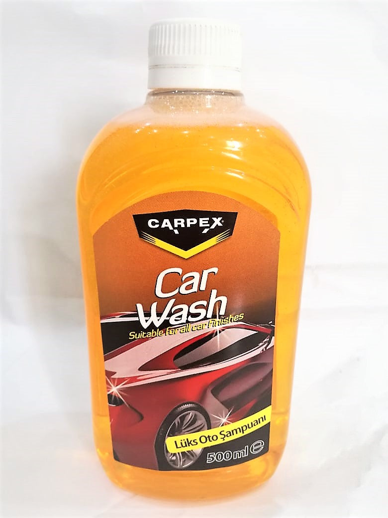 CARPEX Auto Car Wash (500 ml)