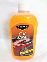 CARPEX Auto Car Wash (500 ml) - Autohub Pakistan