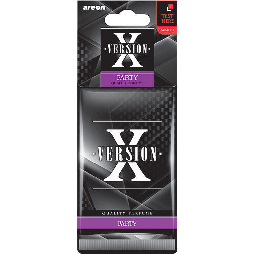 AREON X (Pack of 3)