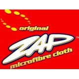 ZAP ALL PURPOSE MICROFIBER TRIPLE PACK (38cmx38cm) 3pcs/pack - Autohub Pakistan - 4