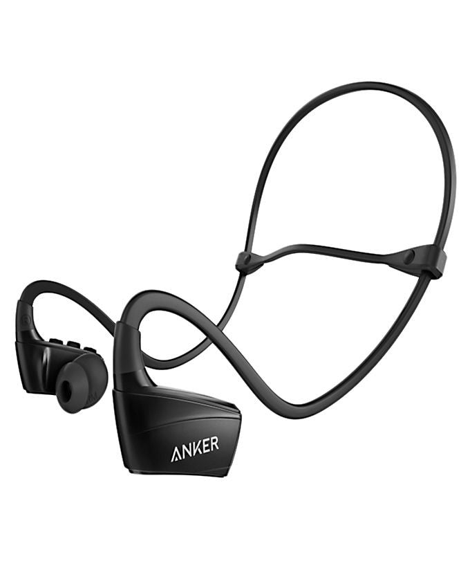 Anker Soundbuds Sports B1 (Black)