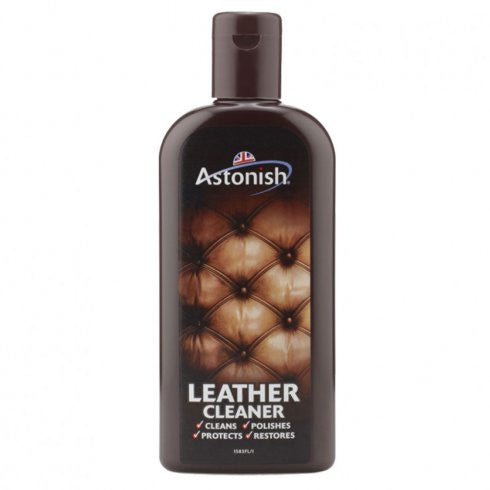 Astonish Leather Cleaner/Restorer