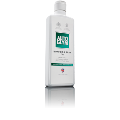 Autoglym Bumper & Trim Gel 325ml