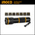 INGCO Aluminium Flash Light 135 Lumens - Autohub Pakistan