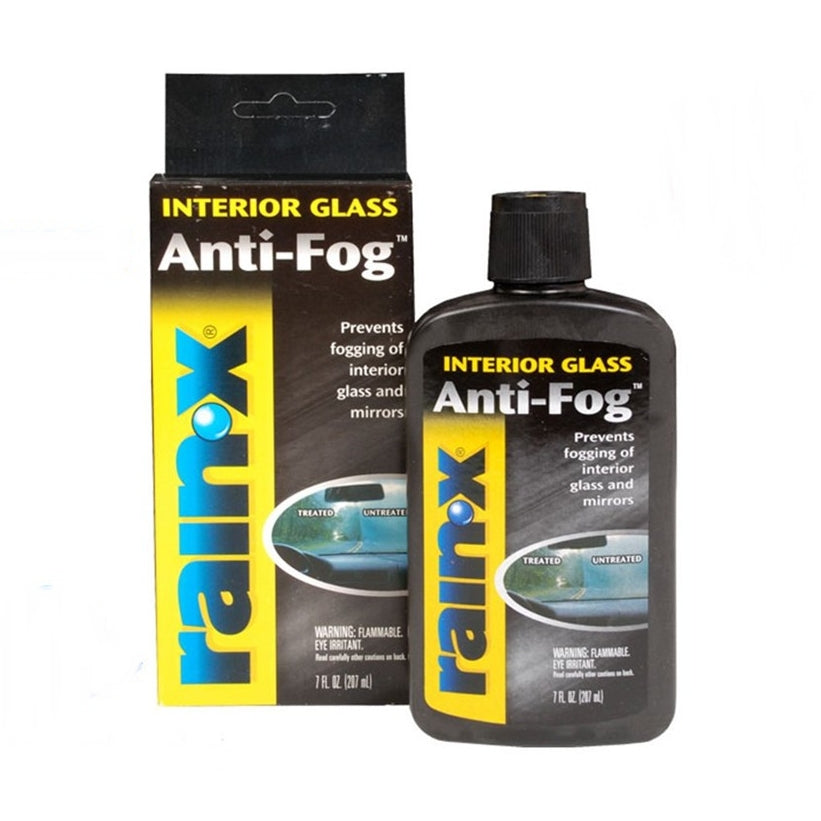 RainX Glass Anti Fog (103 ml)