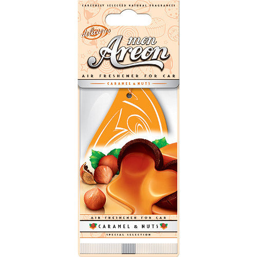 MON AREON DELICIOUS (Pack of 3)